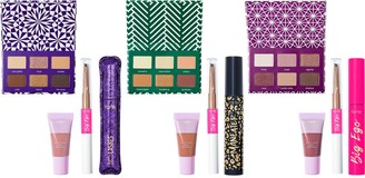 Tarte Good Tiding &Cheer Set of 3 Color Collection