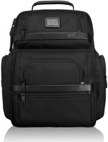 Tumi Alpha Business T-Pass Business Class Brief Pack - Black