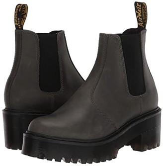 Dr. Martens Rometty (Slate) Women's Boots
