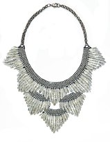 Deepa Gurnani Jaliyah Necklace