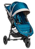 Baby Jogger City Mini® GT Single Stroller in Teal/Grey
