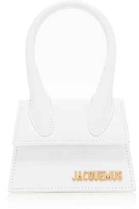 Jacquemus Le Chiquito Leather Bag