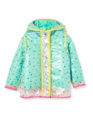 ZIPPY Girl's Chubasquero Com Estampado Ss20 Rain Jacket
