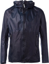 Isaac Sellam Experience - lightweight jacket - men - Calf Leather - M