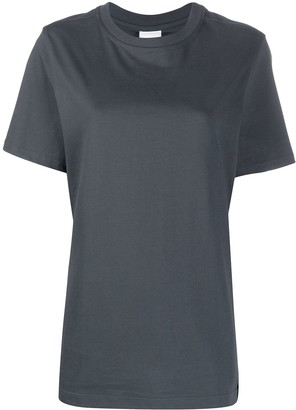 Reebok x Victoria Beckham elongated T-shirt