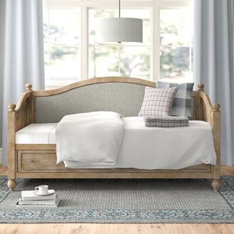 Three Posts Romford Twin Daybed