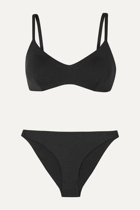 Skin The Sahara Bikini - Black