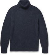 Marc Jacobs - Mélange Cashmere Rollneck Sweater