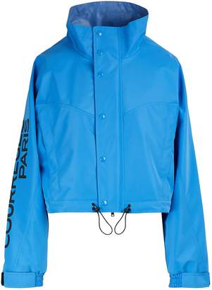 Courreges Oversized jacket