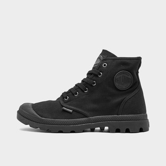K-Swiss Men's Palladium Pampa Hi Sneaker Boots