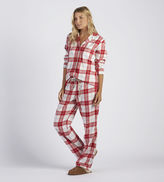 UGG Women's Raven Plaid Pajama Set