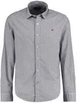 Napapijri Gambier Check Regular Fit Shirt Blue