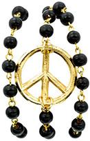 Ettika Large Peace Wrap Rosary Bracelet