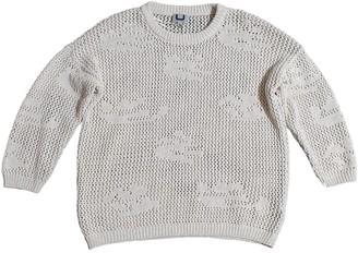 Adolfo Dominguez White Cotton Knitwear for Women