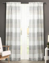 Home Outfitters Bern Two-Pack Window Curtains