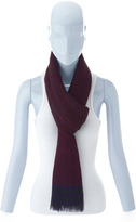 Marc by Marc Jacobs Minetta Dot Scarf