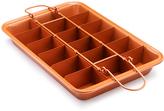 Copper Brooklyn Brownie