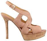 Nine West Fontia Platform Sandals