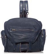 Alexander Wang Marti Nickle Backpack