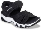 Skechers D'Lites 2.0 Mega Summer Sandal