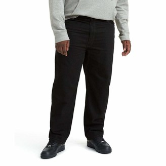 Levi's Men's Big & Tall 550 Relaxed Fit Jean