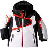 Obermeyer Super G Jacket Boy's Coat