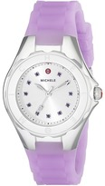 Michele Tahitian Jelly Bean Petite Topaz Purple
