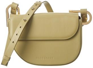 Nico Giani Tilly Leather Crossbody
