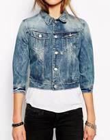 G Star G-Star Denim Jacket
