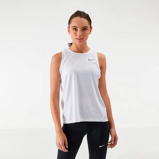 Nike Women's Miler Running Tank