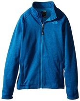 The North Face Kids Canyonlands Full Zip Jacket (Little Kids/Big Kids)