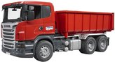 Bruder Scania-R Series Tipping Container Truck
