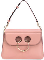 J.W.Anderson medium 'Pierce' bag - women - Calf Leather - One Size