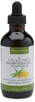 Hemp Blended Body Oil