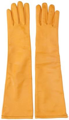 Maison Margiela Leather Gloves