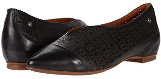 PIKOLINOS La Marina W5L-4842 (Black) Women's Shoes