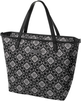 Petunia Pickle Bottom London Mist Downtown Tote