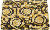 Versace Barocco 14 Duvet Cover - Super King - Black/Gold