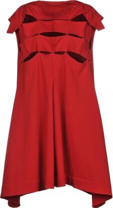 NUOVO BORGO Short dresses - Item 34860290KT