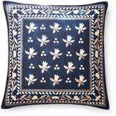 Ralph Lauren Home Artisan Loft Square Cotton Cushion Cover