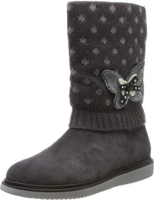 Geox Girls J THYMAR C High Boots