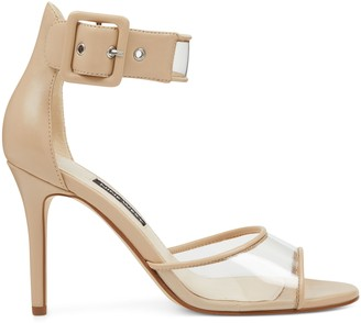 Nine West Mila Open Toe Sandals