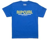 Rip Curl Boy's Logo Graphic T-Shirt