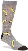 K. Bell Bananas Crew Socks