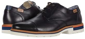 PIKOLINOS Alcoy M2S-4368 (Black) Men's Shoes