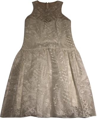 Marchesa White Dress for Women