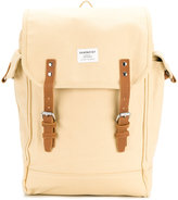 SANDQVIST buckle strap backpack