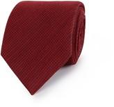 Jeff Banks 8cm Woven Silk Tie
