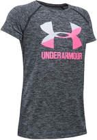 Under Armour Logo Graphic T-Shirt, Big Girls (7-16)
