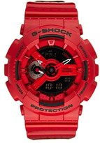 G-Shock Color Layer AD Watch, 55mm